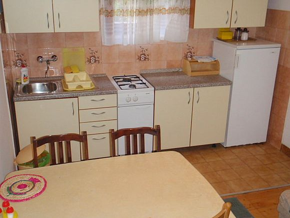 Appartment App br. 1 in Biograd na Moru 1