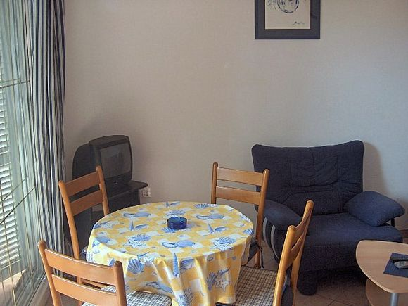 Appartment App br. 2 in Mandre 3