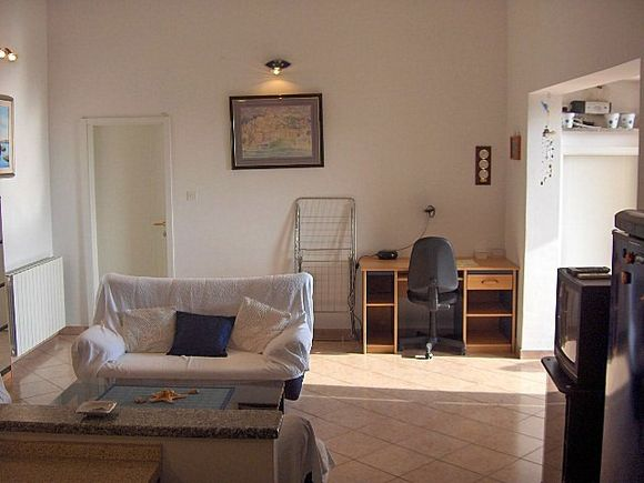 Appartment App br. 5 in Mandre 3