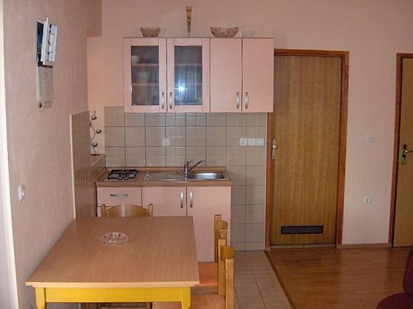 Appartment App br. 4 in Pag 1