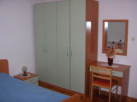 Appartment App br. 1 in Pag 6