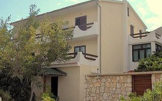 Apartment App br. 4 in Pag