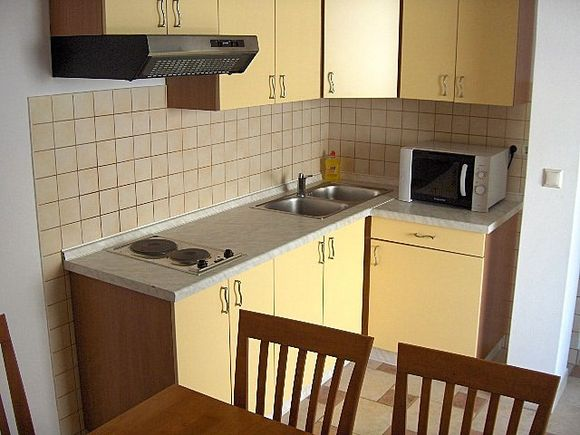 Appartment App br. 2 in Novalja 1