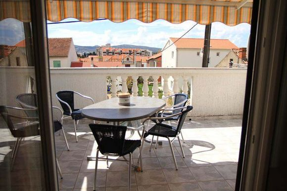 Appartment App br. 4 in Biograd na Moru