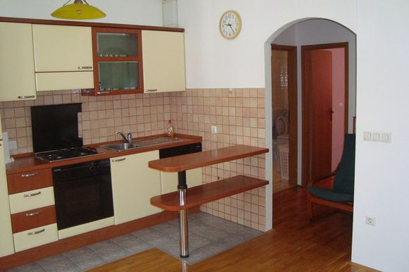 Apartment for 4 person in Split