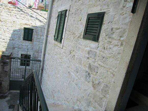Studio Apartment for 4 person in Split Centre
