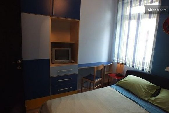 Apartment for 4 persons in Split
